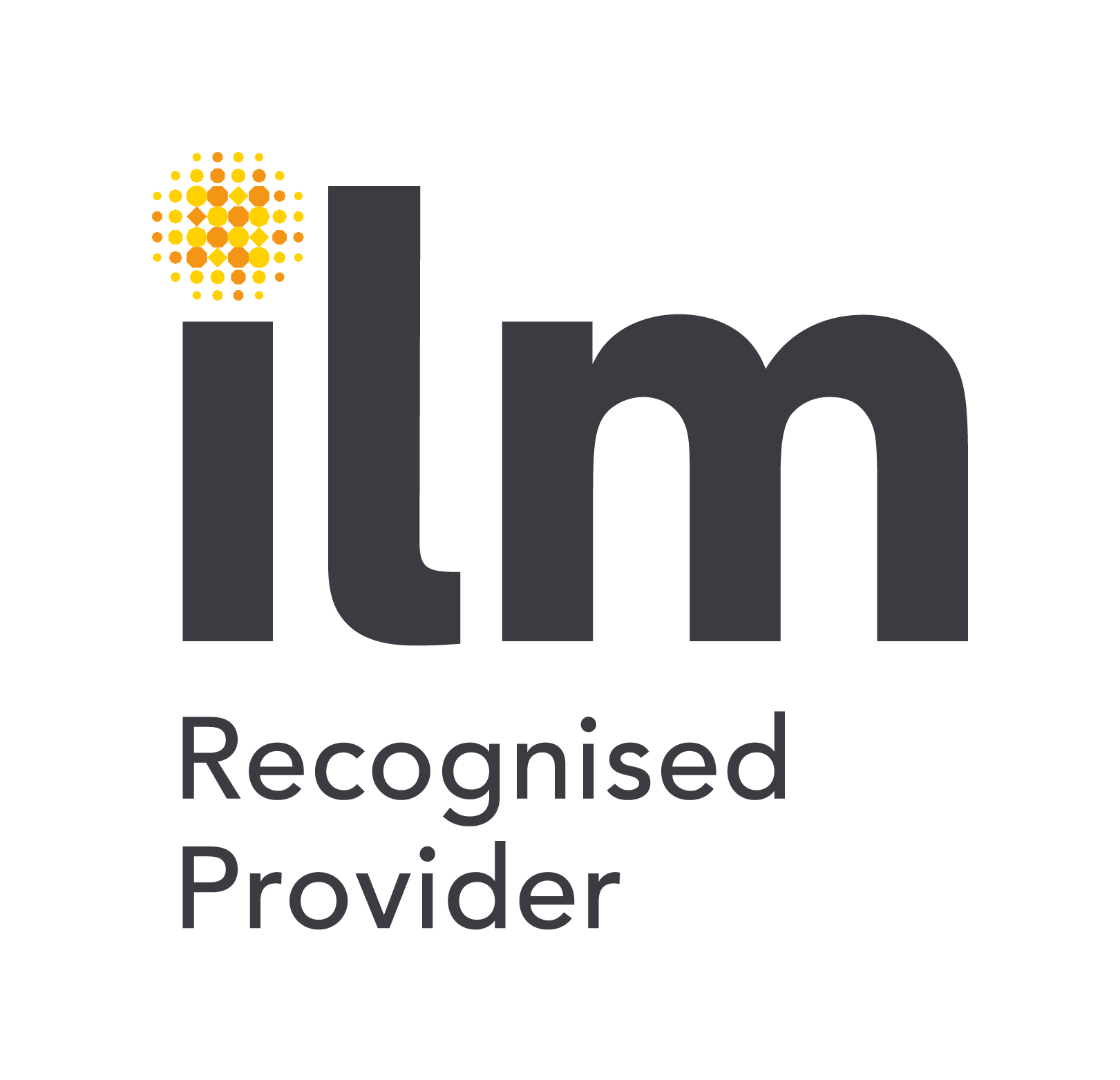 Creative Leadership for Innovation, Contented recognised by ILM, former institute of leadership and management