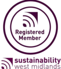 Contented is proud to be a member of sustainability wm