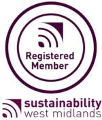 Registered member, Sustainability West Midlands, UK