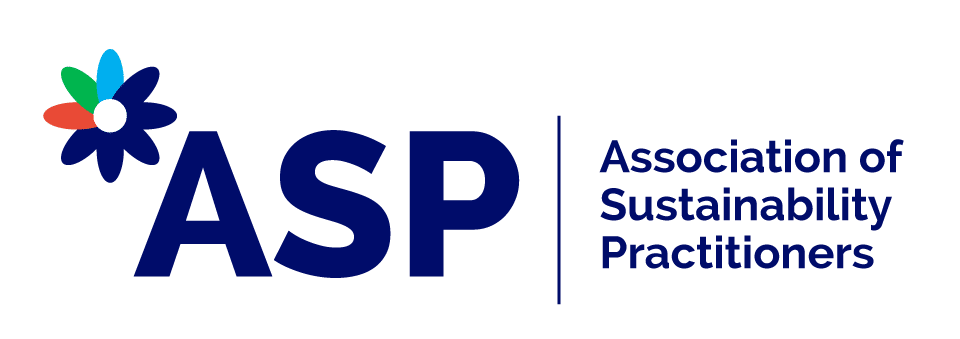 association of sustainability practitioners